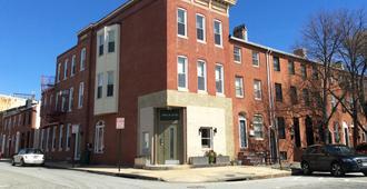 INN at 2920 - Baltimore - Building