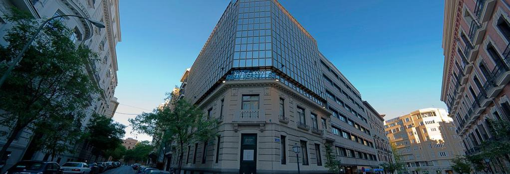 Gran Versalles - Madrid - Building