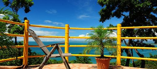 Issimo Suites Boutique Hotel & Spa - Adults Only - Manuel Antonio - Balcony
