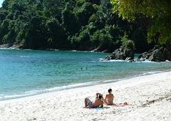 Issimo Suites Boutique Hotel & Spa - Adults Only - Manuel Antonio - Beach
