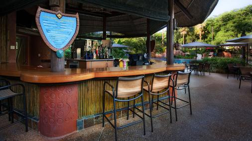 Disney's Animal Kingdom Villas - Jambo House - Lake Buena Vista - Bar