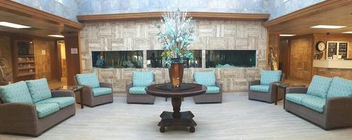 Sands Ocean Club Resort - Myrtle Beach - Lobby