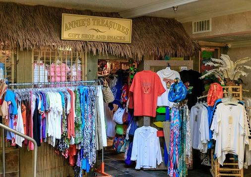 Sands Ocean Club Resort - Myrtle Beach - Shop