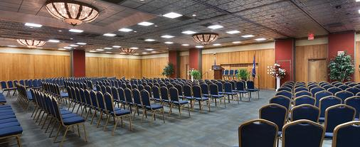 Sands Ocean Club Resort - Myrtle Beach - Meeting room