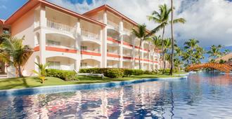 Majestic Colonial - Punta Cana - Punta Cana - Building
