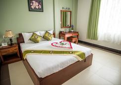 Ny Ka Smy Hotel - Phnom Penh - Bedroom