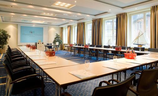 Hotel Birke Kiel-Das Business und Wellness Hotel, Ringhotel - Kiel - Meeting room