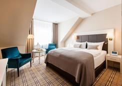 Hotel Birke Kiel-Das Business und Wellness Hotel, Ringhotel - Kiel - Bedroom