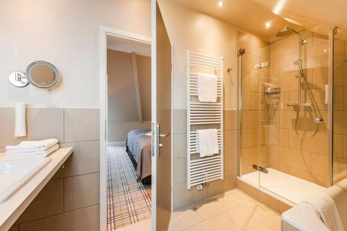 Hotel Birke Kiel-Das Business und Wellness Hotel, Ringhotel - Kiel - Bathroom