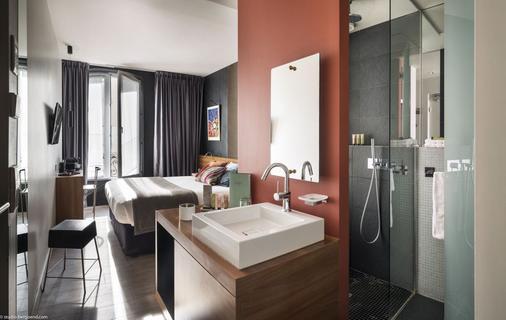 Fred Hotel - Paris - Bathroom