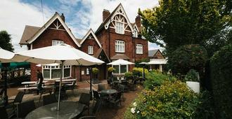 The Forest Hotel - Solihull - Building