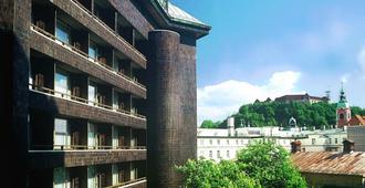Grand Hotel Union Business - Ljubljana - Building