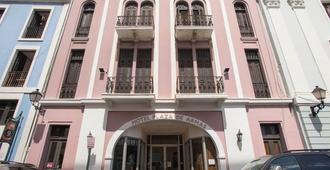 Hotel Plaza De Armas Old San Juan - San Juan - Building
