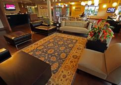Casulo Hotel - Austin - Lobby