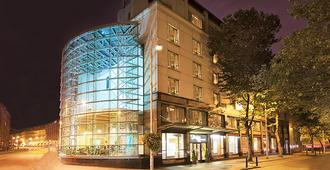 O'callaghan Stephens Green - Dublin - Building