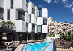 Sir Joan - Ibiza - Pool