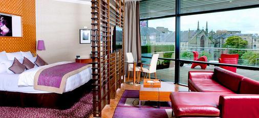 The Glasshouse Autograph Collection - Edinburgh - Bedroom