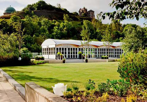 The Glasshouse Autograph Collection - Edinburgh - Outdoor view