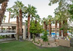 Ivy Palm Resort & Spa - Palm Springs - Outdoor view