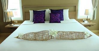 New Horton Hotel Hua Hin - Hua Hin - Bedroom