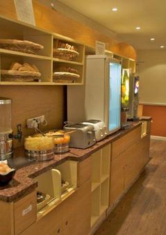 City Continental Kensington London - London - Restaurant