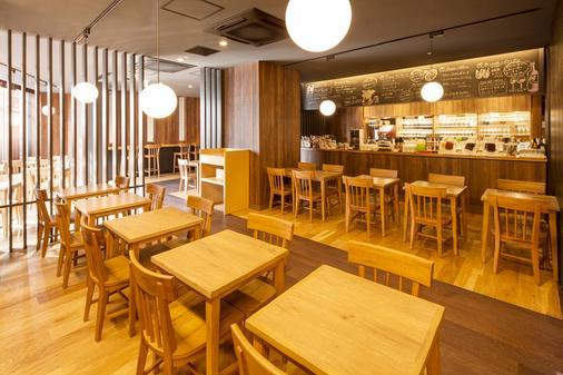Hotel Mystays Gotanda Station - Tokyo - Restaurant