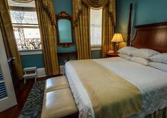 The Marshall House - Savannah - Bedroom