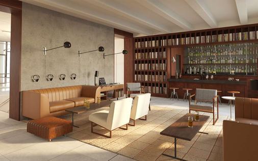 Arlo SoHo - New York - Lounge
