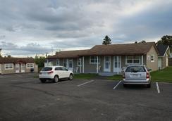 Regent Motel - Saint John - Outdoor view