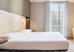 Ilunion Auditori - Barcelona - Bedroom