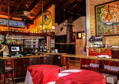 Hotel Villas Lirio - Manuel Antonio - Bar