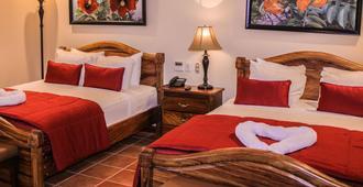 Hotel Villas Lirio - Manuel Antonio - Bedroom