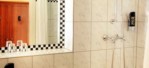 Hotel Altberlin Am Potsdamer Platz - Berlin - Bathroom