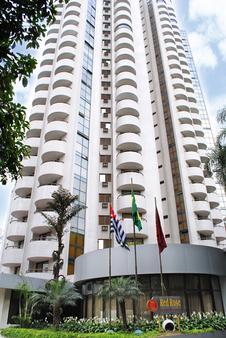 Paulista Wall Street Suítes - Sao Paulo - Building