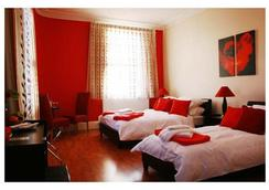 Hotel Makedonia - London - Bedroom