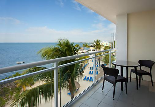 Key Largo Bay Marriott Beach Resort - Key Largo - Balcony