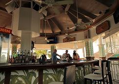 Key Largo Bay Marriott Beach Resort - Key Largo - Bar