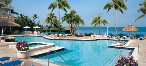 Key Largo Bay Marriott Beach Resort - Key Largo - Pool