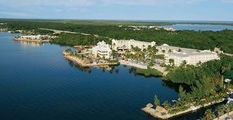 Key Largo Bay Marriott Beach Resort - Key Largo - Outdoor view