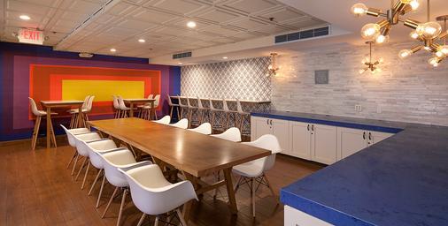 The Kinney - Venice Beach - Los Angeles - Restaurant