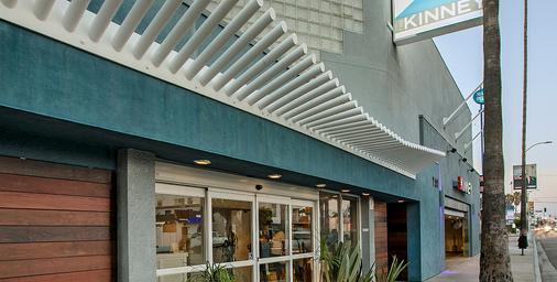 The Kinney - Venice Beach - Los Angeles - Building