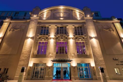 Ruby Sofie Hotel Vienna - Vienna - Building