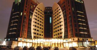 Elite Grande Hotel - Manama - Building
