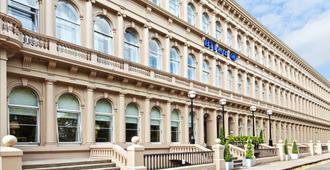 Hilton Glasgow Grosvenor - Glasgow - Building