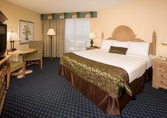 Ocean Breeze Club Hotel - Daytona Beach - Bedroom