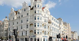 Brighton Harbour Hotel & Spa - Brighton - Building