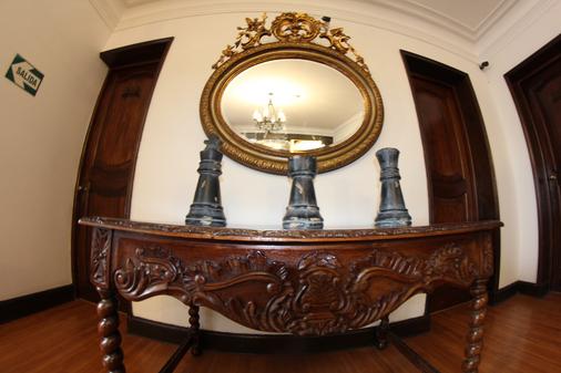 Casa Bonita Colonial - Lima - Hallway