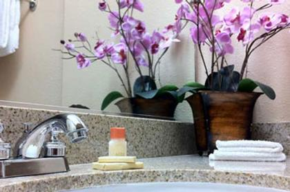 The Dixie Hollywood - Los Angeles - Bathroom