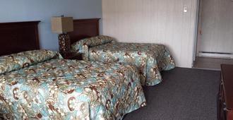 Pirate's Cove Motel - Rehoboth Beach - Bedroom