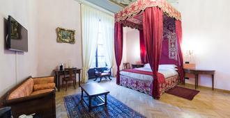 B&B Galileo 2000 - Florence - Bedroom